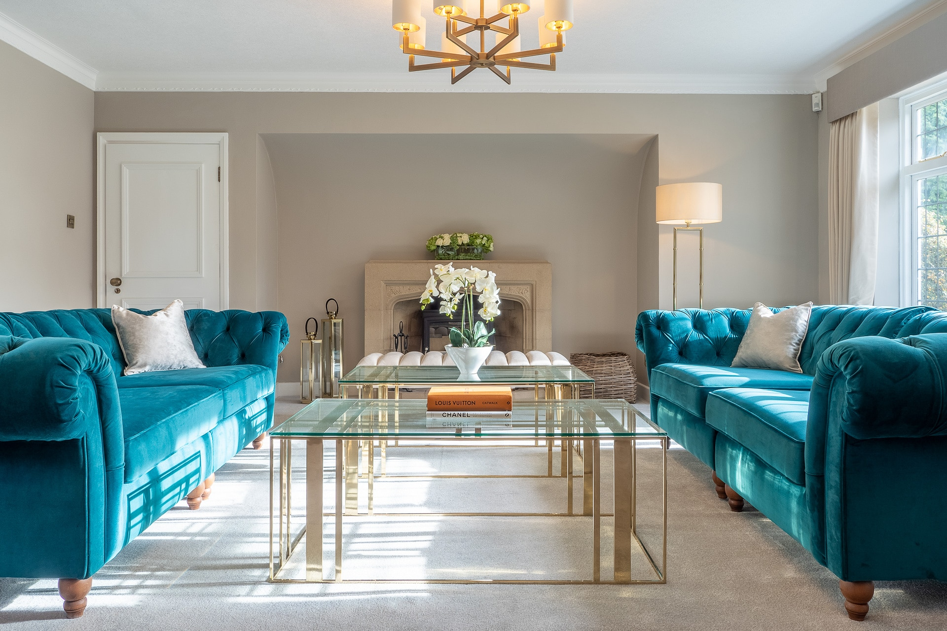 Stourbridge Living Room